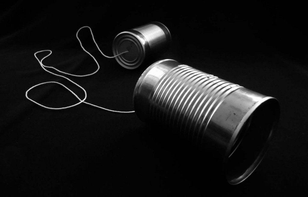 Geweldloos communiceren en een goed gesprek